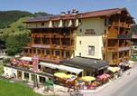 Hôtel Wörgl - Hotel Austria-1