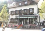 Location vacances Schonach - Gästehaus Zur Lilie-1
