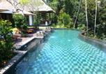 Village vacances Indonésie - Villa Amrita-3