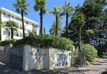 Hôtel Gardone Riviera - Villa Sofia Hotel-4
