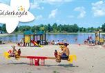 Camping Bocholt - Vakantiepark Tulderheyde-1