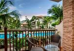 Hôtel Bo Phut - Whispering Palms Suite-3