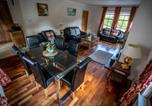 Location vacances Fort William - Inverskilavulin Estate Lodges-4