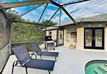 Location vacances Marco Island - New Listing! Chic Beach Haven w/ Pool, Near Beach home-2