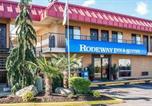 Hôtel Federal Way - Rodeway Inn Fife-3