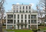 Location vacances Binz - Villa Mathilde Binz - Dos071025-Dyb-1