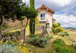 Location vacances Saint-Romain - Le Clos Dans Les Vignes-2