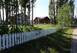 Villages vacances Almaty - Avrora Plus-3