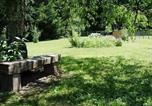 Location vacances Anjeux - Le Jardin Extraordinaire-3