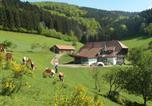 Location vacances Wolfach - Jungbauernhof - Ferienwohnung Speicher-2