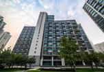 Location vacances Beijing - Beijing Haisheng International Apartment-2
