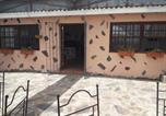 Location vacances El Rosario - El Alfar-2