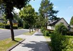 Location vacances Pietarsaari - Villa Romantica City-4