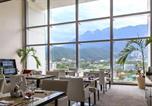 Hôtel Saltillo - Nh Collection Monterrey San Pedro-3