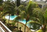 Location vacances Grand Baie - Duplex Tout Confort Au Coeur De Grand Baie-2