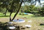 Location vacances Entrecasteaux - Villa Entrecasteaux 1-1