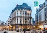 Hôtel Bruxelles - Brussels Marriott Hotel Grand Place-1