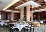 Hôtel Yantai - Buena Vista Gulf Hotel-4