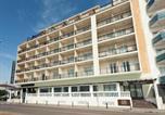 Hôtel Blanes - Hotel Horitzó by Pierre & Vacances-2