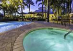 Hôtel Fort Myers - Hilton Garden Inn Fort Myers-1