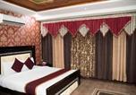 Hôtel Lahore - Hotel Premier Inn Davis Road-3