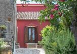 Location vacances Palazzolo Acreide - Villa Fargione-2