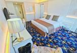 Hôtel Macao - Hotel Riviera Macau-3
