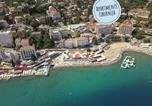Location vacances Opatija - Apartments and Rooms Liburnija-1