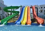 Location vacances Asilah - Asilah Marina Golf, App 170-2
