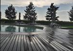 Location vacances  Province d'Udine - Agriturismo Borgo Chiasalp-4