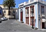 Hôtel Santa Cruz De La Palma - La Casa Encantada-4