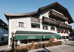 Hôtel Bad Goisern - Hotel Stroblerhof-3