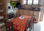 Location vacances Kigali - Kacyiru Kigali Furnished House For Rent-4