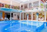 Hôtel Cozumel - Hotel Bello Caribe-1