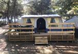 Villages vacances Novigrad - Easyatent Bungalow Tent Lanterna-1