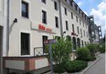 Hôtel Etrelles - Ibis Vitre Centre-4
