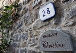 Location vacances Mombarcaro - Maison Christine-2