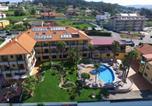 Location vacances A Lanzada - Apartamentos Atlántico Resort-1