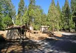 Villages vacances Mammoth Lakes - Yosemite Lakes Bunkhouse Cabin 27-1