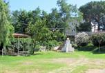 Location vacances Cleto - Casa al mare Cristina-3