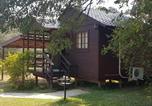 Location vacances Hazyview - Sand River Cottages-2