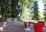 Location vacances Monte San Giusto - Villa in Casette D Ete-3