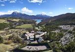 Hôtel Hautes-Alpes - Club Vacances Bleues Les Horizons du Lac (anciennement Serre-du-Villard)
