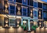 Location vacances Caister-on-Sea - Datra Sa - The Bromley Apartments-1