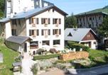 Hôtel Lurbe-Saint-Christau - Hôtel Le Glacier-2