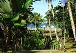 Hôtel Cahuita - Hotel Caribbean Coconut-1