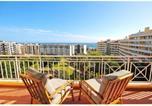 Location vacances Funchal - Tulipa View Apartament-2
