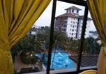 Location vacances Melaka - H&A - Mahkota Hotel-4