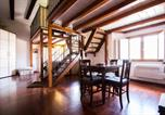 Location vacances Rome - Altieri Loft Pantheon-1