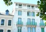 Hôtel Vic-en-Bigorre - Hôtel L'Européen-1
